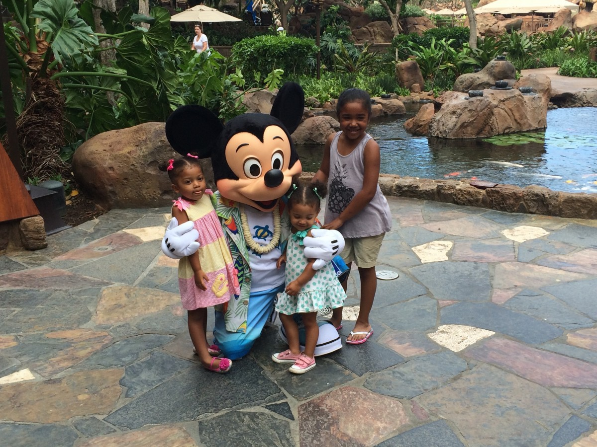 Disney Aulani Review Is Disney Aulani Worth It