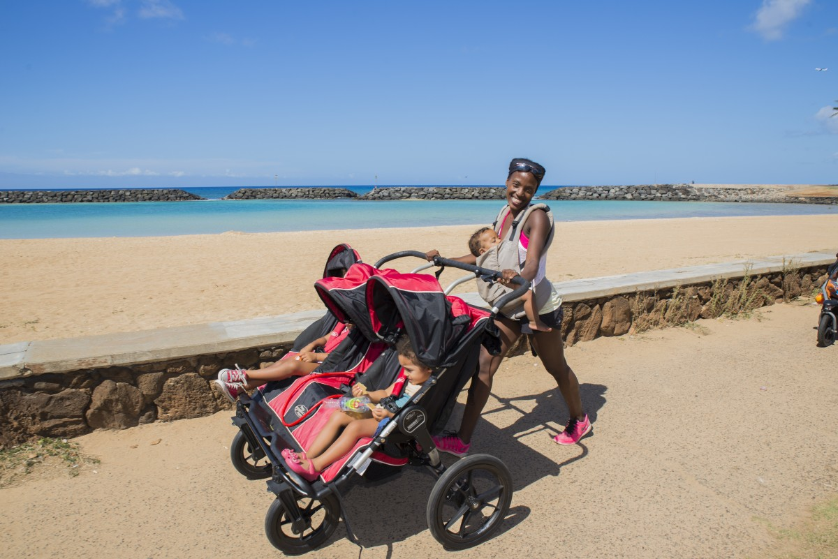 Baby Wearing Fitness 3