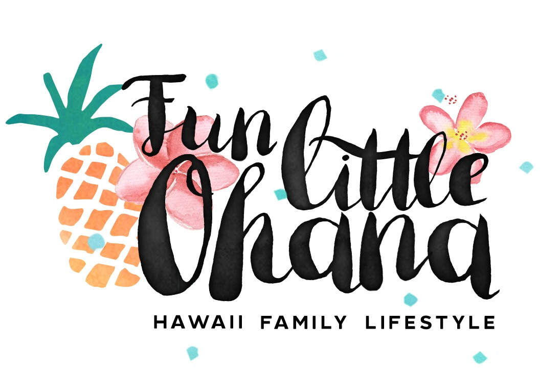 FUN LITTLE OHANA Hawaii with Kids! Family-Fun & Keiki Events on Oahu