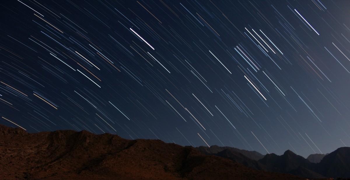 sky tonight planetarium show